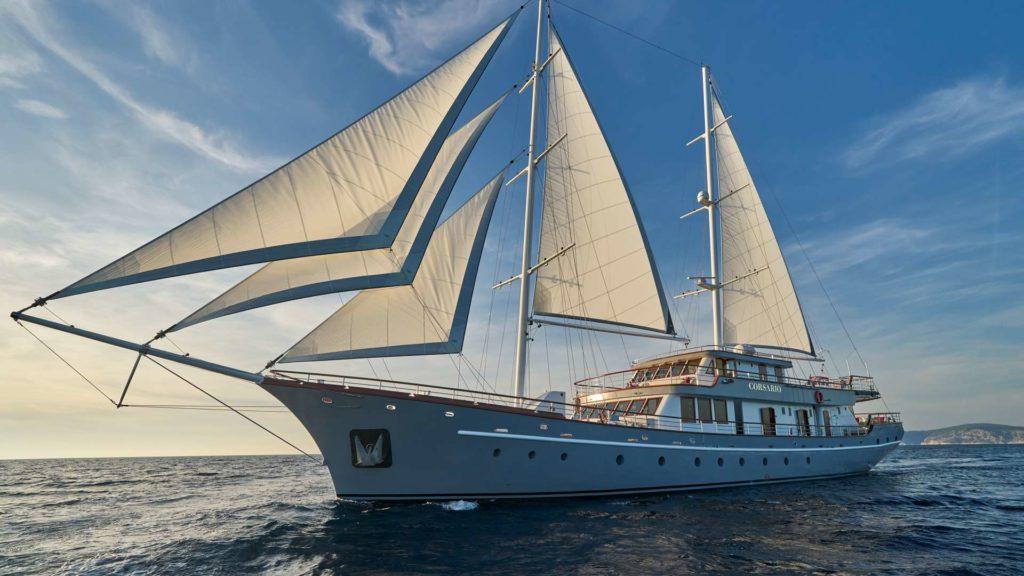 Corsario • Exclusive Yacht